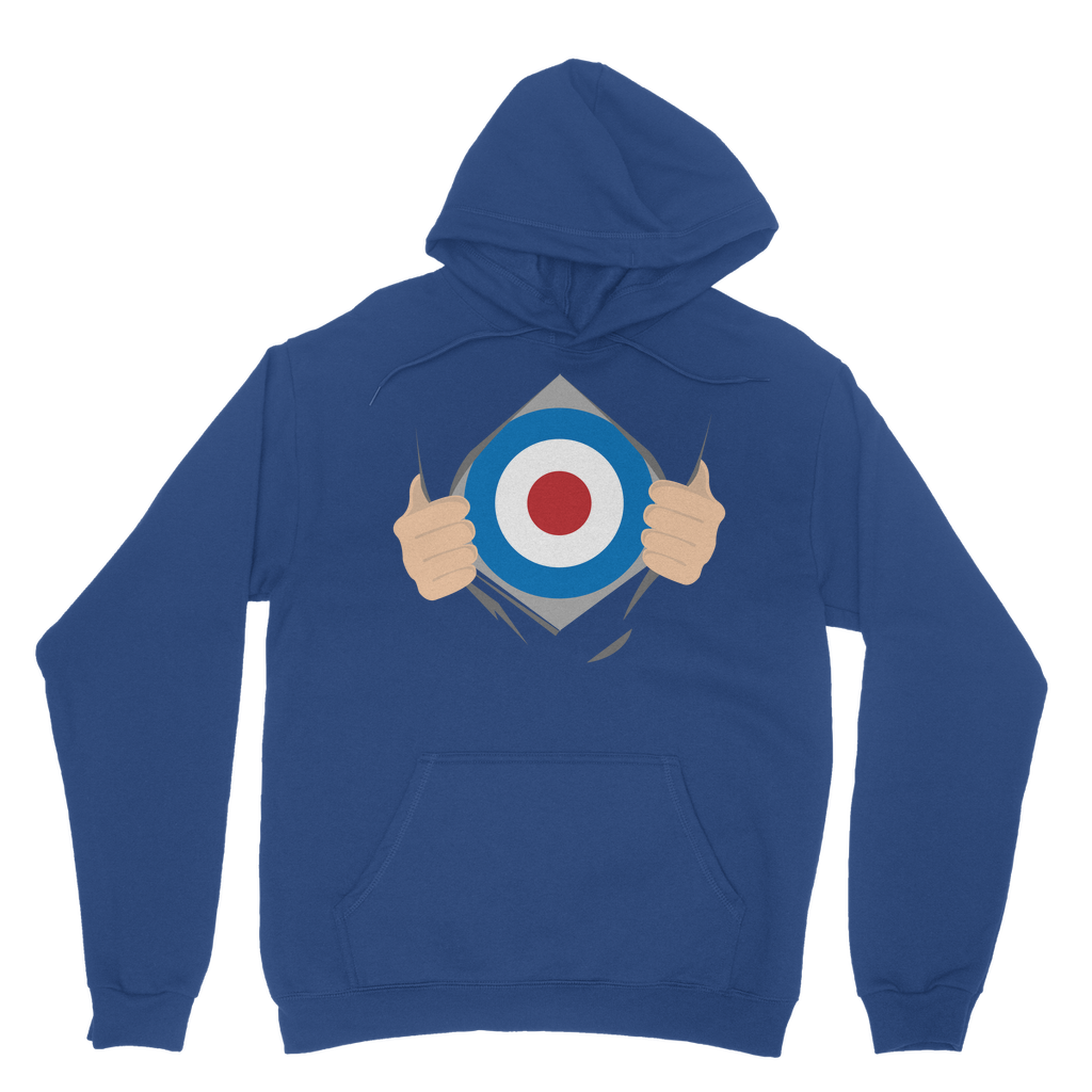 Limited Edition Mod Reveal Hoodie