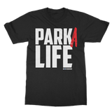 Limited edition mods parka life T-Shirt