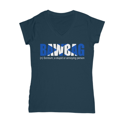 Scottish Bawbag T-Shirt
