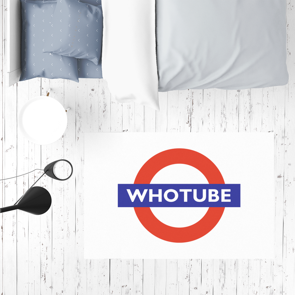 WhoTube Sublimation Mat