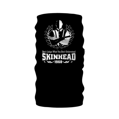 Skinhead Neck Gaiter/Snood/Warmer