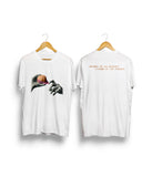 Stranglers Inspired Peaches T-Shirt
