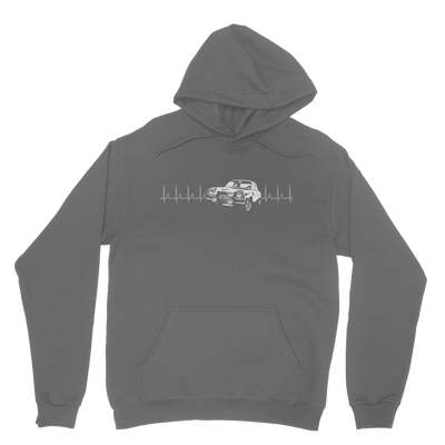 Limited Edition Escort Hoodie