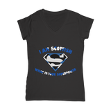Scottish Superpower T-Shirt