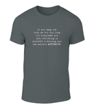 Hang out with Me T-shirt