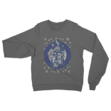Quadrophenia Christmas Clothing Classic Adult Sweatshirt