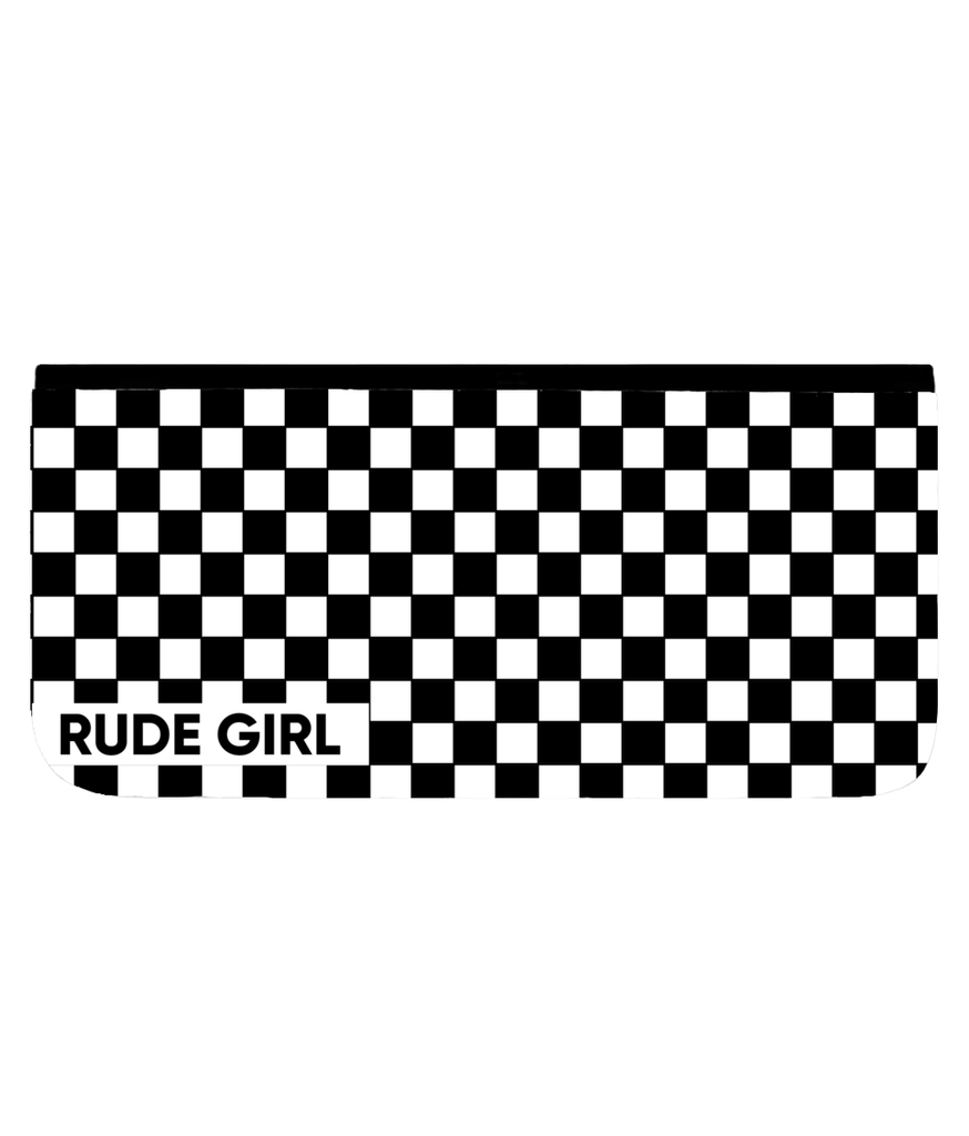 Rude Girl SKA Purse