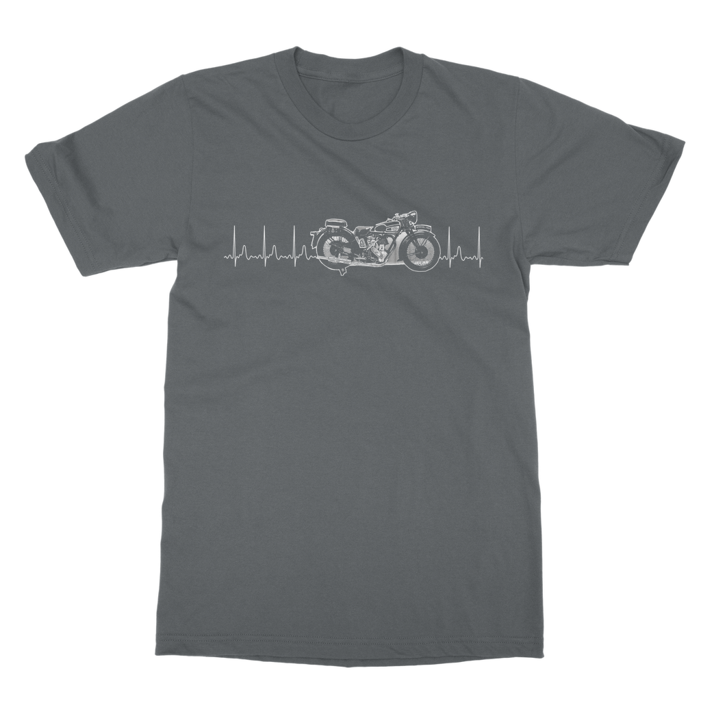 Norton Heartbeat T-Shirt