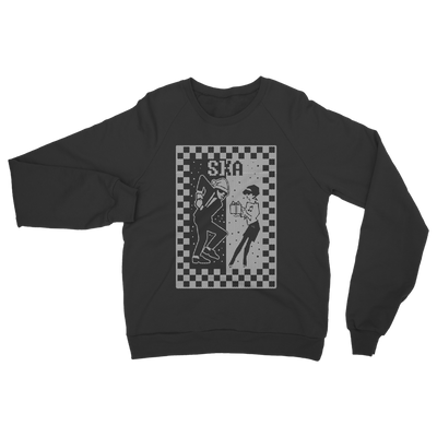 Ska Dance Christmas Clothing Classic Adult Sweatshirt