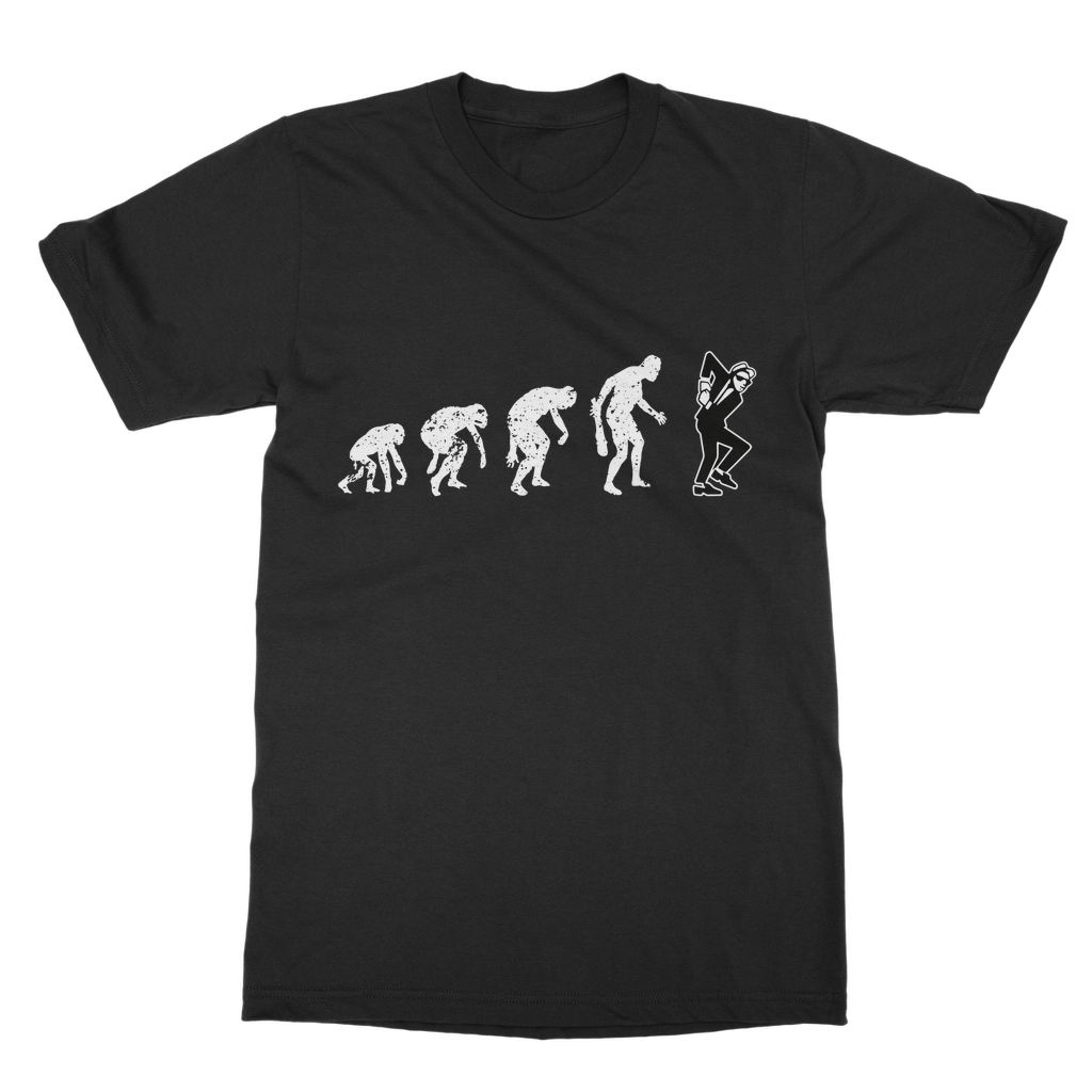 Ska Evolution T-Shirt