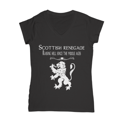 Scottish Renegade T-Shirt