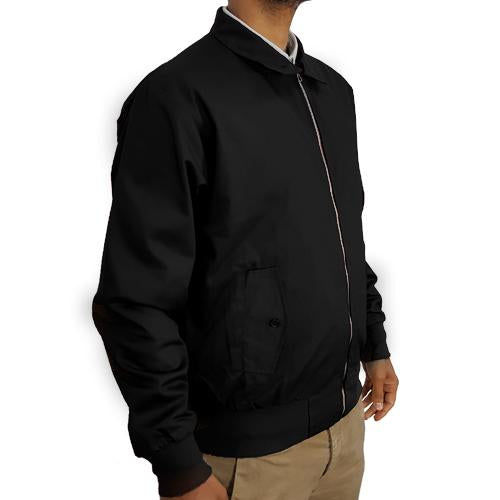 Urban Road Vintage Harrington Jacket
