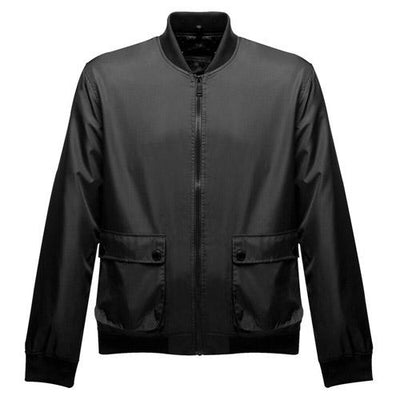 SALE - Mens TRA461 Originals Castlefield Vintage Bomber Jacket