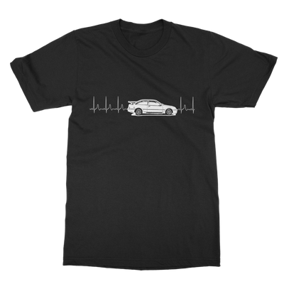 Cosworth Heartbeat T-Shirt