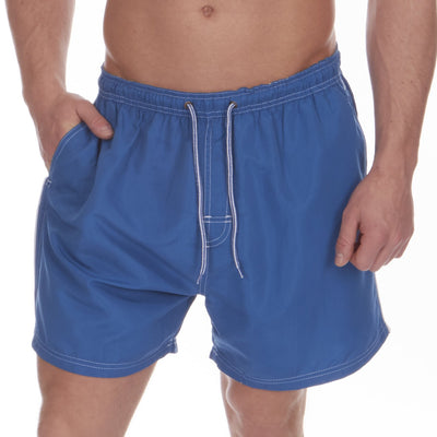 Cargo Bay Swim Shorts