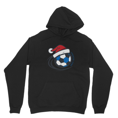 Scottish Football Christmas Hoodie