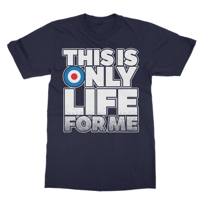 Limited edition mods life for me T-Shirt