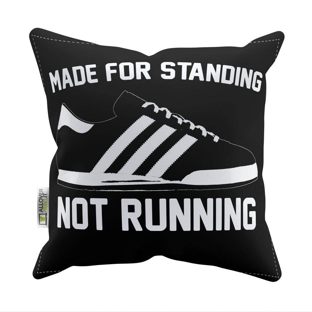 Cushion - Limited Edition Made For Standing Cushion Cover