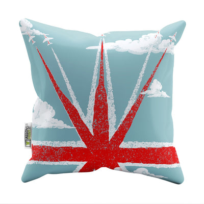 Cushion - Limited Edition Mod Arrows Cushion Cover