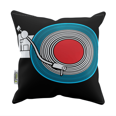 Cushion - Limited Edition Mod Turntable Cushion Cover