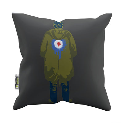 Cushion - Limited Edition Quadrophenia Cushion Cover