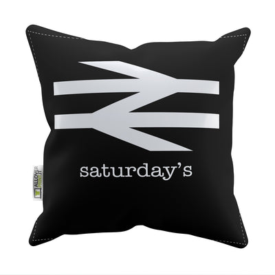 Cushion - Limited Edition Saturdays Cushion Cover
