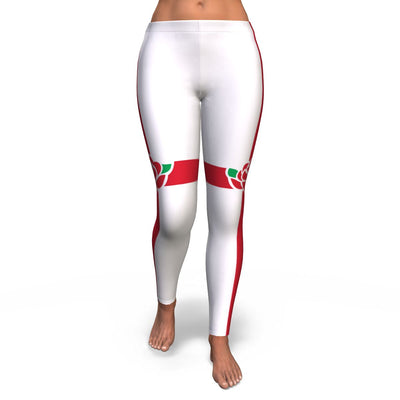 St Georges Cross Leggings
