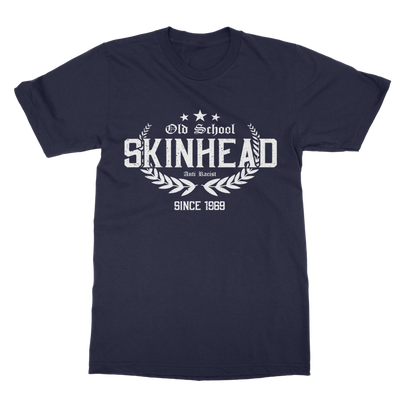 Old School Skinhead T-Shirt