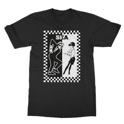 Limited Edition Ska T-Shirt