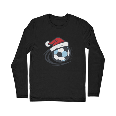 England Football Christmas Classic Long Sleeve T-Shirt