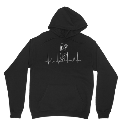 Limited Edition Ska Heartbeat Hoodie