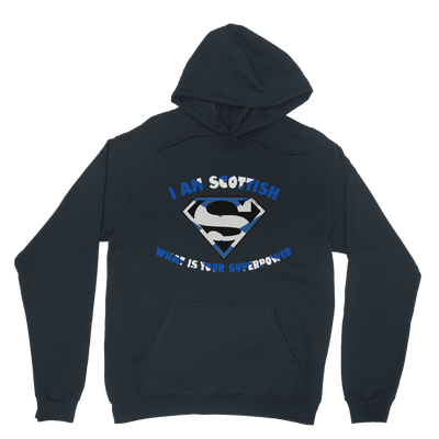 Scottish Superpower Hoodie