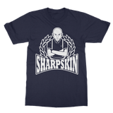 Sharp Skin T-Shirt
