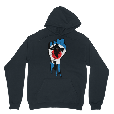 Limited edition mods revolution Hoodie