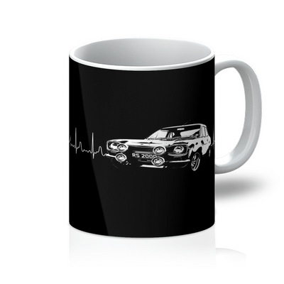 Homeware - Ford Mug