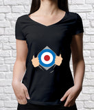 Limited Edition Mod Reveal T-Shirt