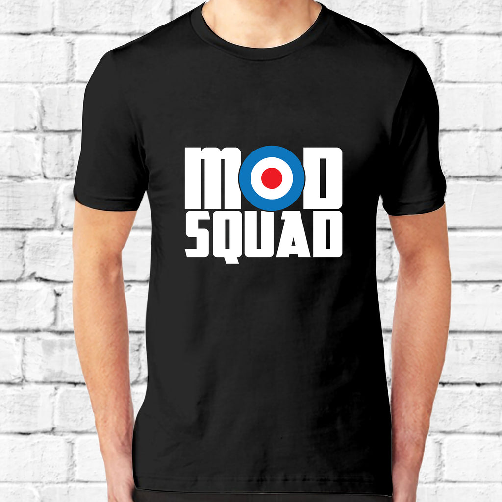 Limited Edition Mod Squad T-Shirt