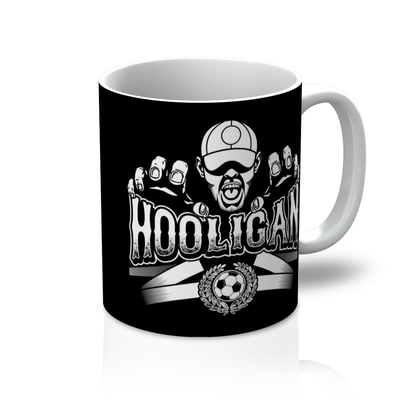 Mug - Hooligan Mug