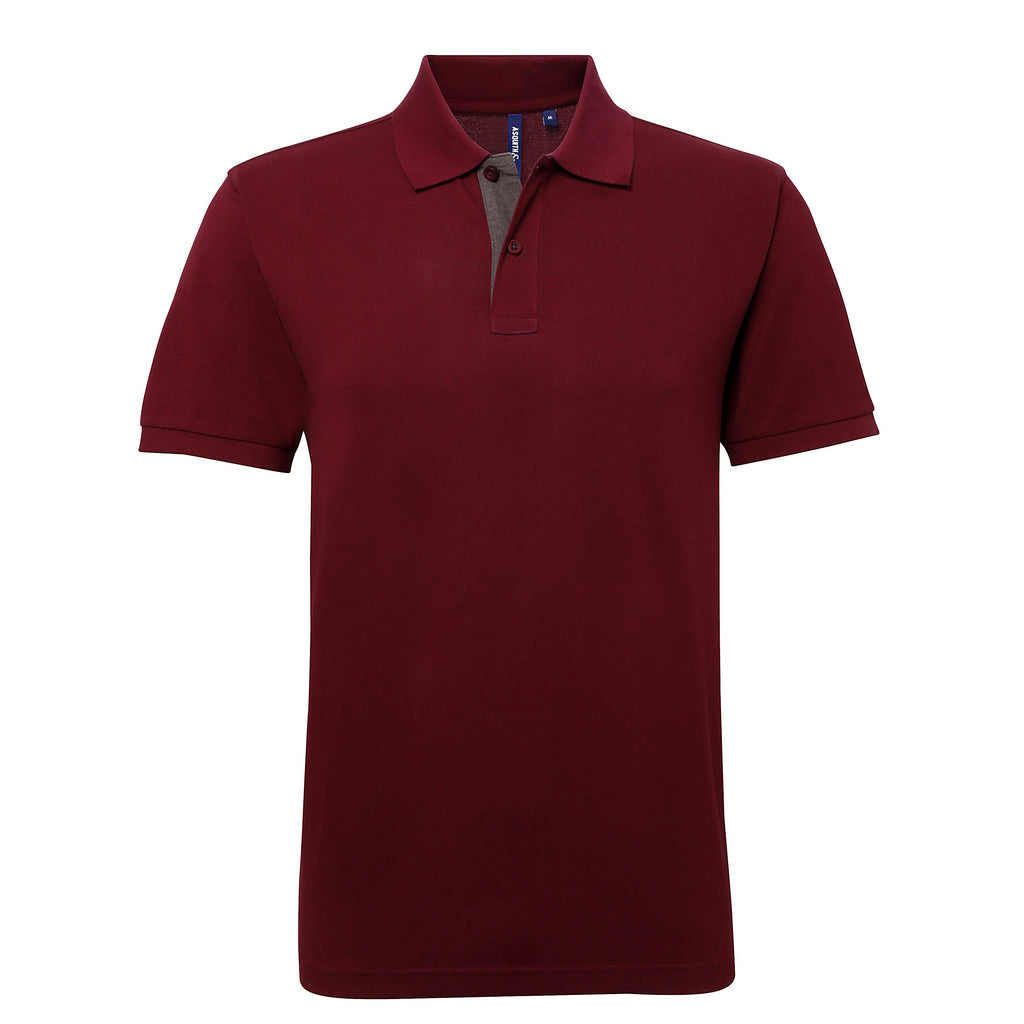 Polo - GBT Classic Fit Polo