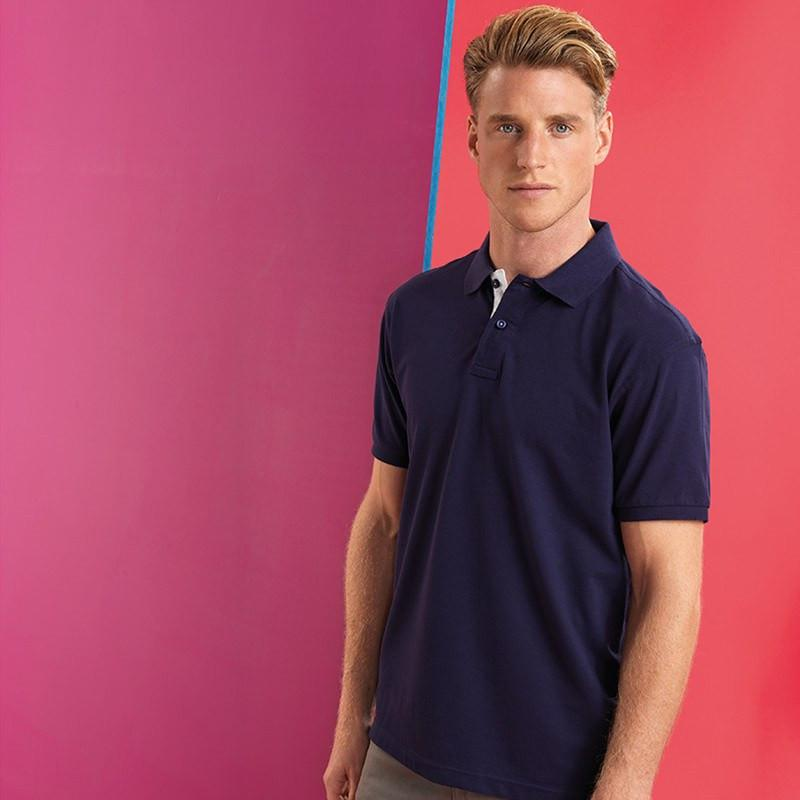 Polo - GBT Classic Fit Polo Clearance