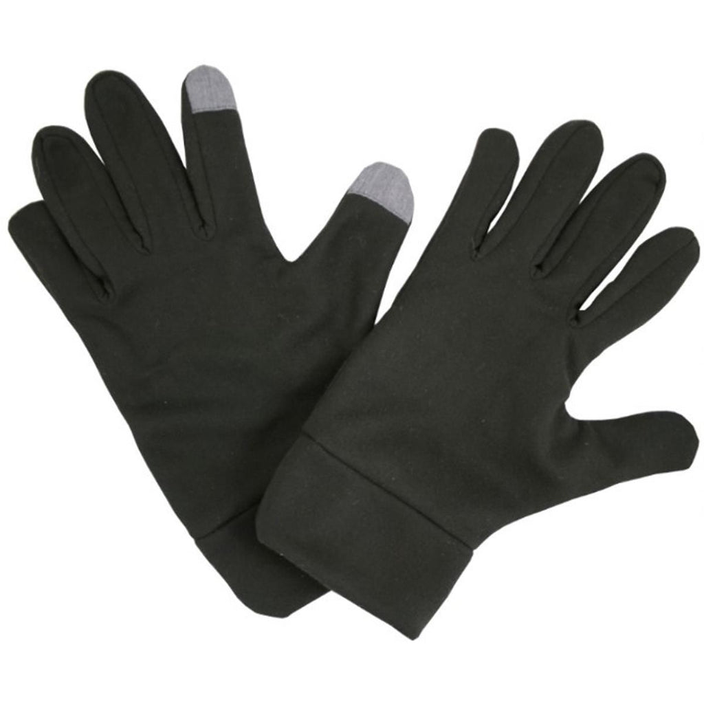 ProClimate Unisex Woven Touch Screen Gloves
