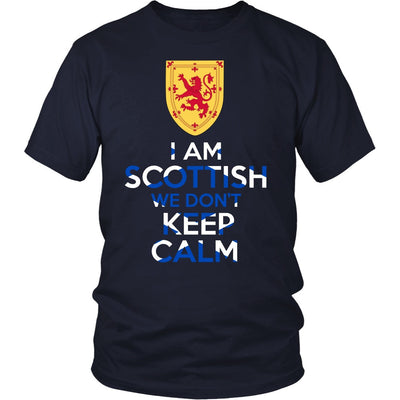 Scottish T-shirts