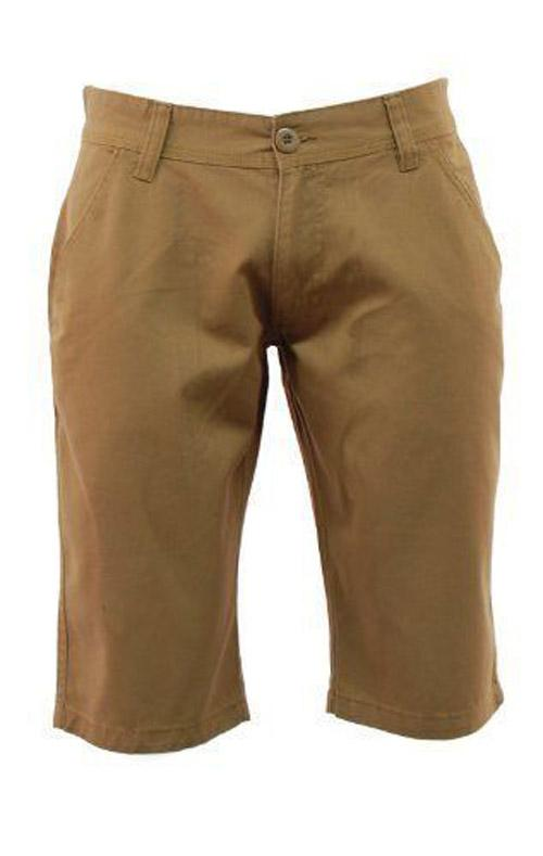 Branded Chino Shorts - Clearance