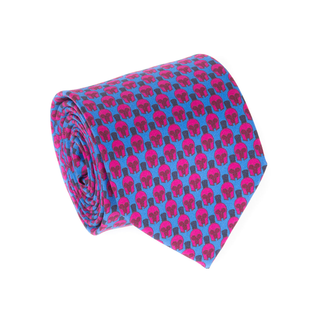 HELMET TIE - Thalassa Collection