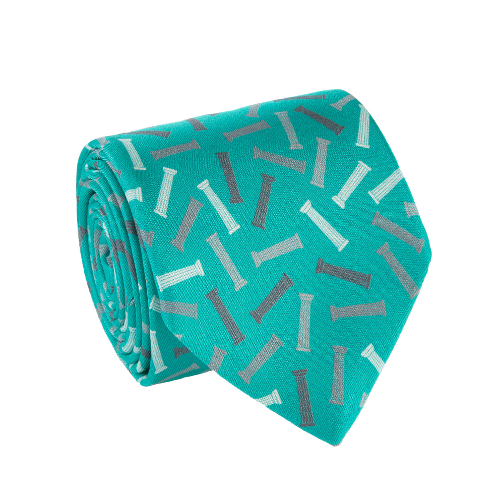 COLUMNS TIE - Thalassa Collection