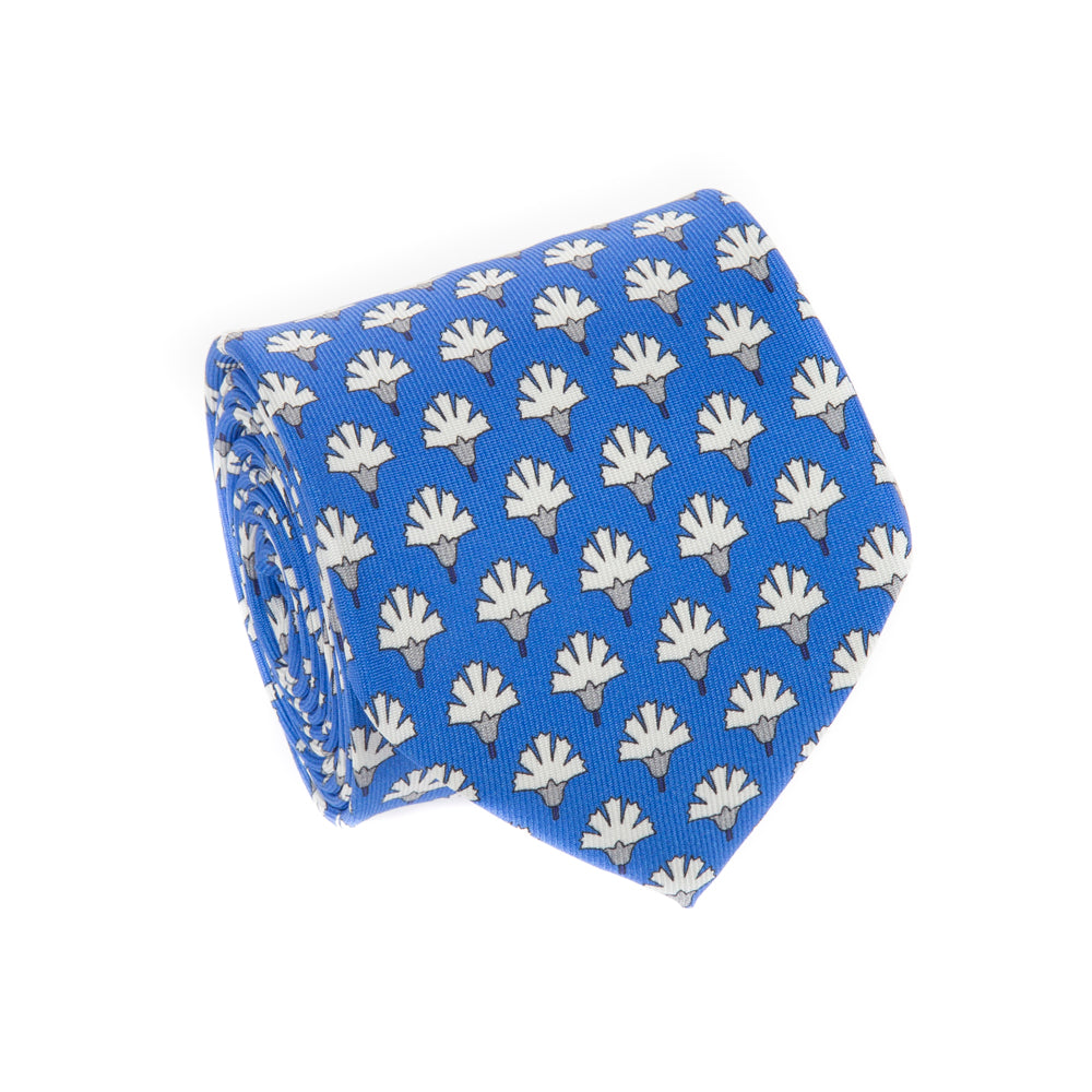 CARNATION BLOSSOMS TIE - Thalassa Collection