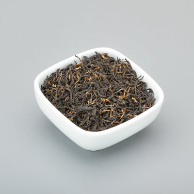 Ultimate Seduction <span>Black Tea #105</span>