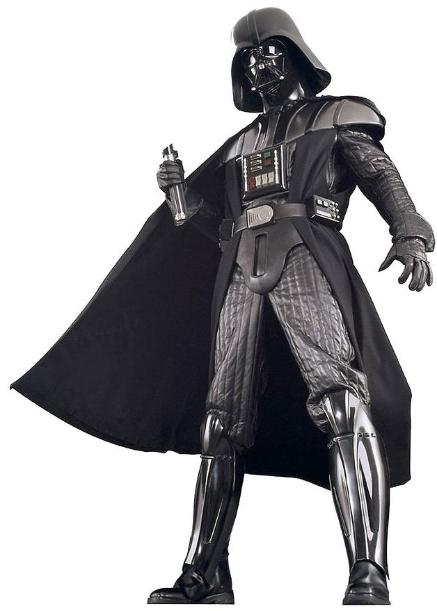 Star Wars Darth Vader Supreme Edition Costume