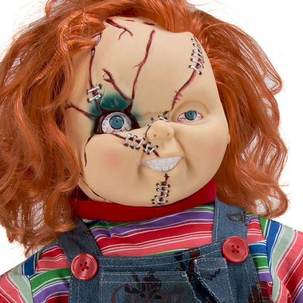 "Bride of Chucky 24"" Chucky Doll"