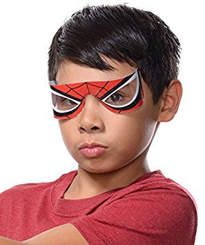 Copy of Avengers 2 Age Of Ultron Child Spiderman Eye Mask